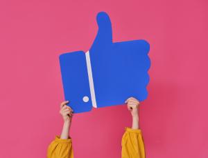 A Facebook egyáltalán nem halott!