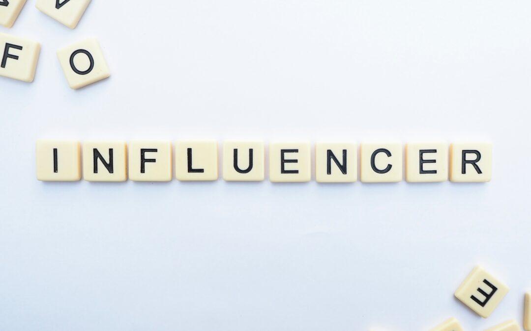 Big Influencer Survey