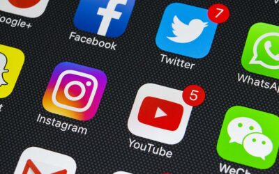 Nem igaz, hogy függők vagyunk a közösségi médiától