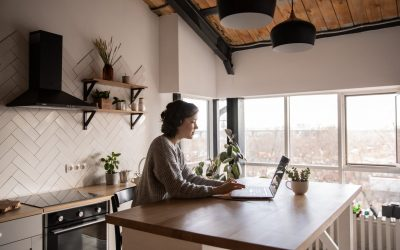 Tényleg annyira jó a home office?